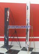 Custom X banner,X banner display,X banner stand