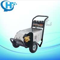 3600 PSI electric jet power high pressure washer