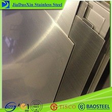 Highest quality 430 stainless steel egyptian kick plate/sheet for door