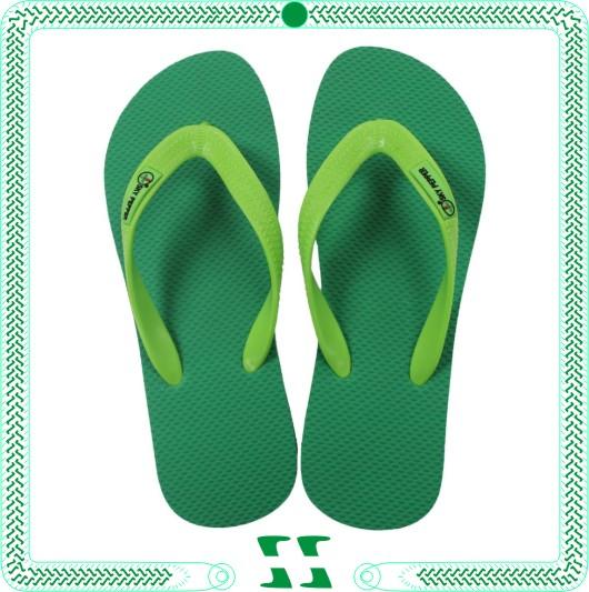 Cutomized EVA beach slipper