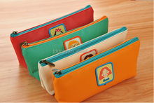 girls school pencil case,high school pencil case,fashion pencil case