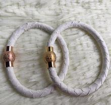 2015 HOT Sale Promotion Women Gift Items,Women Promotion Gift,Women Stingray Leather Bracelet OEM Manufacturer