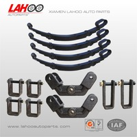 Tandem Axle Slipper Spring Hanger Kit