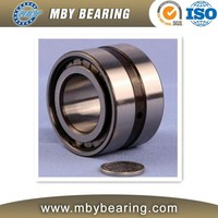 Qualified supplier in China SL18 5016 NNCF 5016 V double rows full complement cylindrical roller bearing NNCF5016V