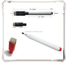 Hot -selling non-toxic body marker pen , water erasable marker pen, whiteboard pen