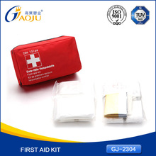 Guarantee of In Time Delivery Fashion Colorful first aid kit 2012