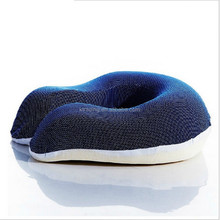 Magnetic Fabric Neck Pillow