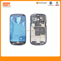 good quality factory supply Wholesale 100% Original for Samsung i9100 Galaxy S2 Middle frame Bezel,