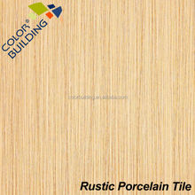 Good wood design floor tiles plank sizes available
