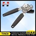 de acero inoxidable práctico pesados abrelatas can01
