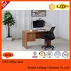 Modern office furniture wood office computer table design /wooden office desk