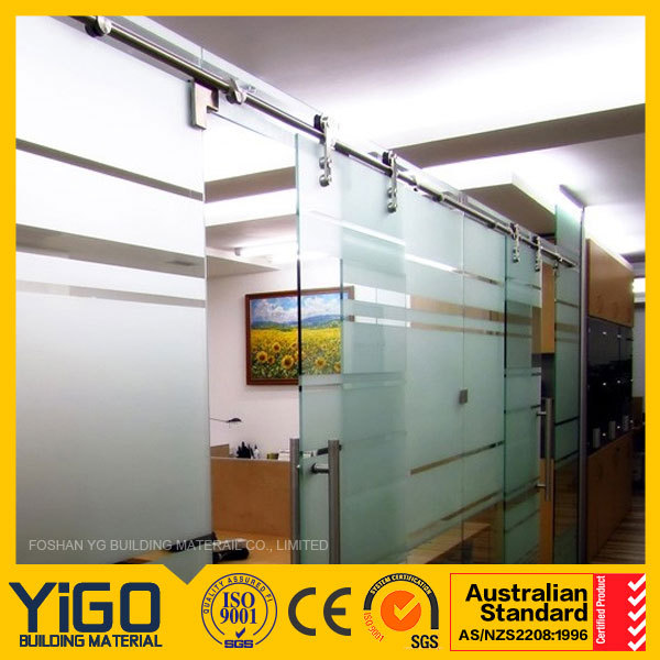 second hand glass doors 2
