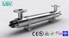 uv water filter with 254nm uv sterilization germicidal uvc