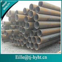 seamless steel pipe api 5l x65 BW 3pe pipe