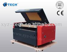 XJ1280 die board laser cutting machine(CE)