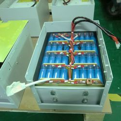 UN, IEC, UL Approved 12V / 24V / 48V 100Ah 200Ah Lithium Battery for Solar System and UPS