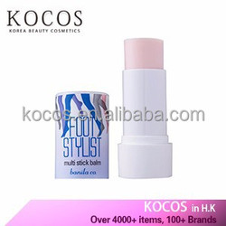 [Kocos] Korea cosmetic BANILA CO Foot Stylest Multi Stick Balm