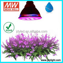 Water cooled full spectrum strawberry grow LED lights , plant led grow cob IP63
