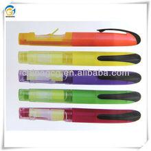 New Colorful Lightening Ball Pen