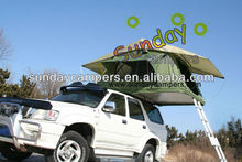 Best Roof Top Tent Make Camping Easy /Roost Tents( Camper )