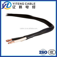 Rubber Cable for Water Pump, Rubber Cable for well
