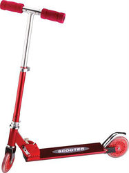 2015 Wholesale Double Suspension Folding Kick Scooter For Adult