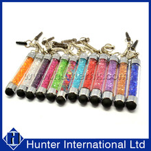 Mini Diamond Pendant Stylus Pen For Samsung J7