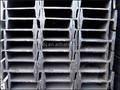 Iso, Sgs, Bv fabricante de acero de alta resistencia a36, Q235, Ss400, S235jr, Ipe, Ipeaa 21 laminado en caliente de acero al carbono viga I para construcción
