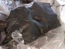 Spanish Genuine Cow Leather Scrap
