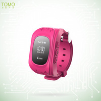 kids gps watch phone/smart watch
