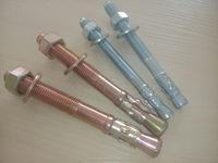 concrete bolts fixing anchor manufacturer in handan yongnian
