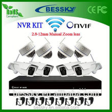8CH WIFI NVR Kit,ip network camera networkcamera,mp cmos digital slr camera,tocuh alarm system