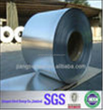 304 mirror polished stainless steel coils and sheets