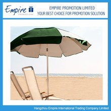 Fashionable outdoor polyester big beach umbrella cover