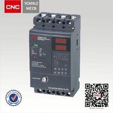 New Model Number YCM9LZ electric elcb circuit breaker