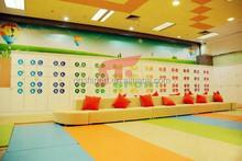 indoor soft playground set mini gyms