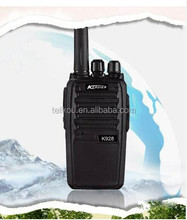 20% off !!! K-928 high quality and long distance two -way radios walkie talkie