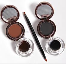 24H longlasting Music Flower waterproof eyebrow powder&eyeliner pencil/eye liner gel/eyeliner cream