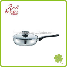 kitchenware fry pan with bakelite handle
