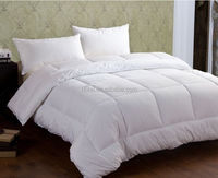 Luxury hotel Duck Goose Down Filling Ticking Duvet