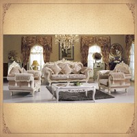 Foshan Antique Sofa Exporting Factory China Furniture in Pakistan