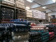 FABRIC STOCK ALL TYPE