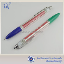 New Products On China Market Promotional Advertising Pens