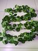 Yzp000101 decorative artificial Grape Vine Plastic Hanging gardening maple rattan Leaves