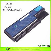 11.1V Battery for Acer 5520 AS07B51 AS07B52 AS07B31 AS07B32 AS07B41 AS07B42 laptop