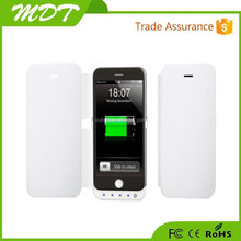 3000mah backup battery charger case for samsung galaxy s4 mini