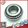 2015 Alibaba Automotive wheel bearings tool cart trailer bearing tapered roller bearing LM12749 / 10