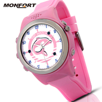 Hot trending new products Touch screen kids gps unlocked smart watch mobile phone