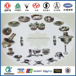 New style special truck differential spiral bevel gear