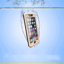 Danycase for iphone 6 high quality waterproof mobile cell phone cover